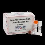 Low abundance RNA Quantification Kit,  48 samples,   Manufacturer reference:   58900