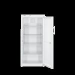 FKv 5440-20,     Réfrigérateur universel, 544L brut, porte pleine à clé, blanc, H = 164cm