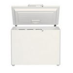 GTP 2356-22,    Chest freezer 200L net,  commande électronique, 3 paniers, A+++, b=113cm, StopFrost, SoftSystem