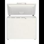 GTP 2356-22,    Chest freezer 200L net,  commande électronique, 3 paniers, A+++, b=113cm, StopFrost, SoftSystem