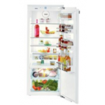 IKB 2750-20,    Fridge built-in 140cm, 230L net,  A++, BioFresh, porte-sur-porte