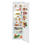 IKB 3510-20,    Fridge built-in 178cm, 301L net,  A++, BioFresh, porte-sur-porte