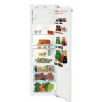 IKB 3514-20,    Fridge built-in 178cm, 257 + 27L**** net,  A++, BioFresh, porte-sur-porte