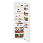 IKB 3550-20,    Fridge built-in 178cm, 301L net,  A++, BioFresh, porte-sur-porte