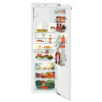 IKB 3554-20,    Fridge built-in 178cm, 257 + 27L**** net,  A++, BioFresh, porte-sur-porte