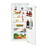 IKBP 2350-20,    Fridge built-in 122cm, 196L net,  A+++, BioFresh, porte-sur-porte