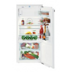 IKBP 2354-20,    Fridge built-in 122cm, 165L + 16L**** net,  A+++, BioFresh, porte-sur-porte
