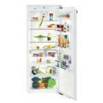 IKBP 2750-20,    Fridge built-in 140cm, 230L net,  A+++, BioFresh, porte-sur-porte
