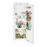 IKBP 2754-20,    Fridge built-in 140cm, 196L + 20L**** net,  A+++, BioFresh, porte-sur-porte