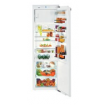 IKBP 3554-20,    Fridge built-in 178cm, 257 + 27L**** net,  A+++, BioFresh, porte-sur-porte