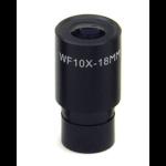WF10x/18 eyepiece, with pointer
