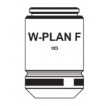 IOS W-PLAN F objective 20x/0.50