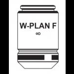 IOS W-PLAN F objective 100x/1.30 (oil)