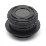 Field diaphragm for Koehler illumination (only on newly purchased microscopes) for B-380 series