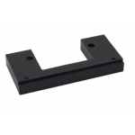 Adapter for micromanipulator plate