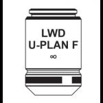 IOS LWD U-PLAN F objective 40x/0.65