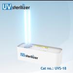 Intelligent UVC Sterilizer