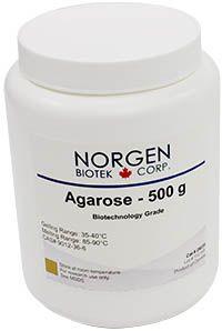 Agarose,  100 g,   Manufacturer reference:   28034