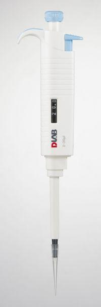 0.1-2.5μl MicroPette Plus, Single-channel Adjustable Volume, Mechanical Autoclavable Pipette, 7030301001